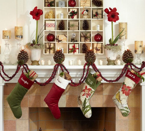 Holiday Home Decor | Decorating Ideas