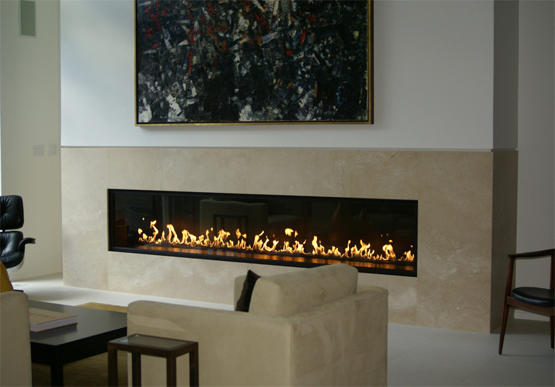 5 Cozy Characteristics For An Indoor Fireplace