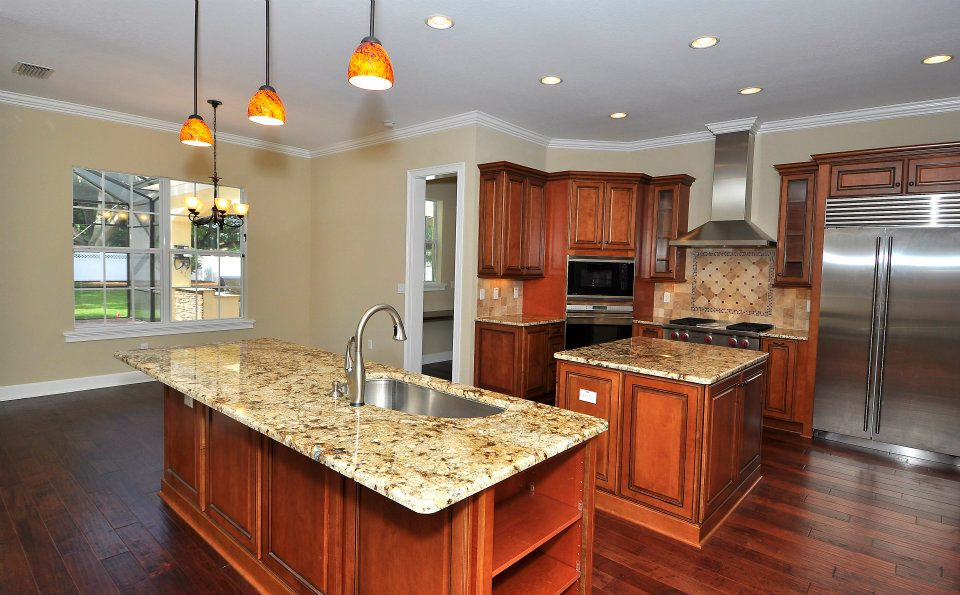 L-I-U-G….Which Kitchen Layout Is Right For Your Home?   Javic ...